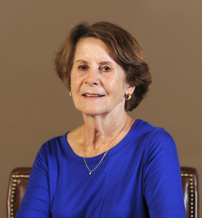 Ann B. Mixson