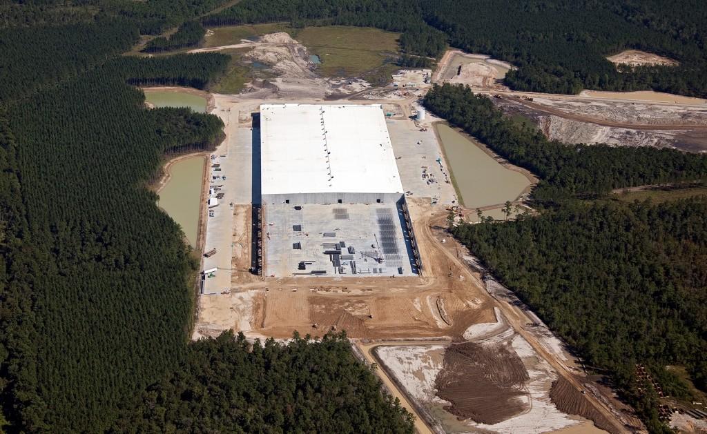 Site Work Contractors Concrete Contractors Utility Contractors