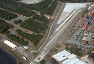 Naval-weapons-station-charleston-aerial-image