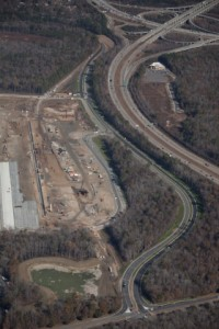 South-Aviation-Avenue-Charleston-Aerial-image