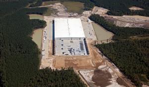 Tire-Kingdon-Site-South-Carolina-aerial-image