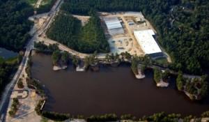 Arborgen-Site-Pine-Hill-Business-Campus-Aerial-image